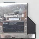 Disketová mechanika štítek - DELL Laditude CPi