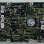 Pevný disk zespodu - Compaq Contura Aero 4/25