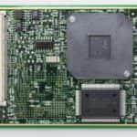 Procesor zespodu - Dell Latitude CP