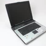 Otevřený zleva - Acer Aspire 1362LM