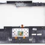 Vrchní kryt s touchpadem zespodu - DELL Laditude CPi-A