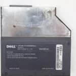 CD-ROM - DELL Laditude CPi-A