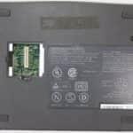 Zespodu a bez kryteky pro rozšíření RAM - Compaq Contura Aero 4/25
