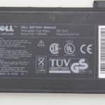 Baterie - Dell Latitude CP