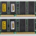 Paměť RAM SO-DIMM - DELL Laditude CPi-A