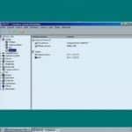 Test Windows 98 - DELL Laditude CPi