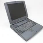 Otevřený zleva - Toshiba Satellite 2180CDT