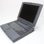 Otevřený zprava - Toshiba Satellite 2180CDT