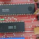 Procesor - Maťo