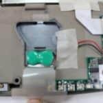 Baterie BIOSu - Toshiba Satellite 2180CDT