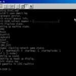 Test Windows98 - Toshiba Satellite 2180CDT
