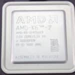 Procesor - Toshiba Satellite 2180CDT
