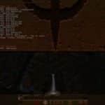 Quake 640x480 ve  Windows98 - Toshiba Satellite 2180CDT