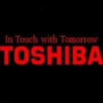 Úvodní obrazovka - Toshiba Satellite 2180CDT