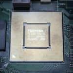 Chip Toshiba - Toshiba Satellite 2180CDT