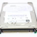 Konektor na pevném disk - Toshiba Satellite 2180CDT