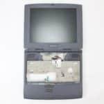 Vrchní kryt s LCD - Toshiba Satellite 2180CDT
