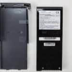 Baterie + krytka - Toshiba Satellite 2180CDT