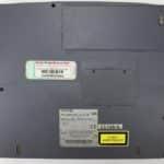 Zespodu - Toshiba Satellite 2180CDT