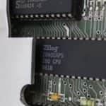 Delta - Procesor