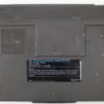 IMC Excalibur EL-386S - Zespodu
