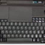 IMC Excalibur EL-386S - Rozložení klávesnice