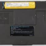 IMC Excalibur EL-386S - Zespodu a bez krytek
