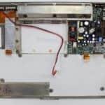 IMC Excalibur EL-386S - Spodní vana bez základní desky