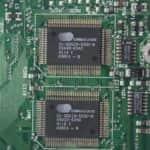 IMC Excalibur EL-386S - Grafické čipy