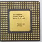 Optimus SA - Procesor zespodu