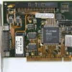 Optimus SA - SCSI řadič