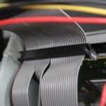 Optimus SA - Lepidlo na kšandě disketové mechaniky